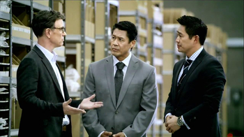 BDO Accountants and Consultants TV Spot, 'Warehouse'