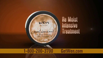 Wen Hair Care By Chaz Dean TV Spot, 'Healthy All-in-One' - Thumbnail 5