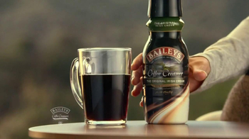 Baileys Creamers Vanilla Brown Sugar TV Spot