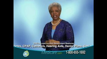 Medicare.com TV Spot