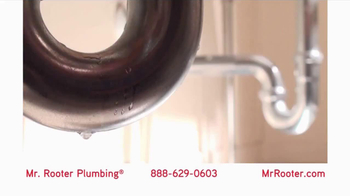 Mr. Rooter Plumbing TV Spot, 'New Home' - Thumbnail 1
