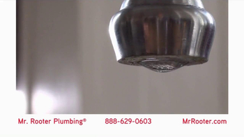 Mr. Rooter Plumbing TV Spot, 'New Home' - Thumbnail 2