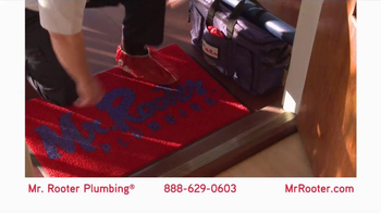 Mr. Rooter Plumbing TV Spot, 'New Home' - Thumbnail 4