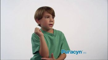 Puracyn Wounds TV Spot, 'Kid Stories' - 162 commercial airings