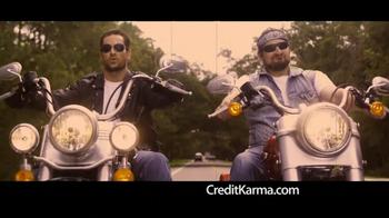 Credit Karma TV Spot, 'Bikers'