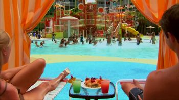 Nickelodeon Suites Resort TV Spot, 'Slime of Your Life'