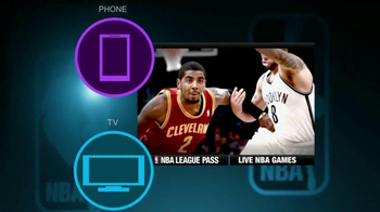 NBA League Pass TV Spot, 'New Season' - Thumbnail 5