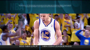 NBA League Pass TV Spot, 'New Season' - Thumbnail 8