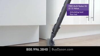 Dyson DC40 Animal TV Spot, 'Refuse to Settle' - Thumbnail 6
