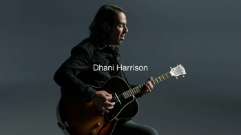 Gap TV Spot, 'Back To Blue' Featuring Dhani Harrison