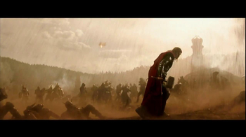 Thor: The Dark World - Alternate Trailer 1