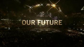 UFC TV Spot, '20 Years' - Thumbnail 9