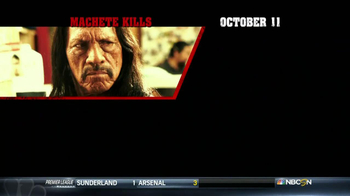 Machete Kills - Alternate Trailer 1