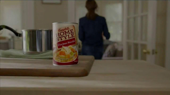 Campbell's Homestyle Soup TV Spot, 'Diversion' - Thumbnail 1
