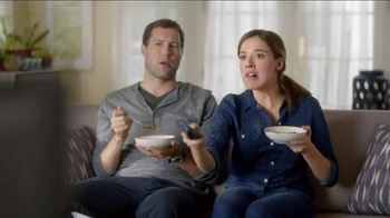 Campbell's Homestyle Soup TV Spot, 'Diversion' - Thumbnail 10