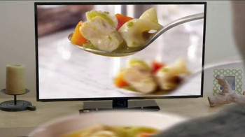 Campbell's Homestyle Soup TV Spot, 'Diversion' - Thumbnail 6