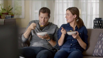 Campbell's Homestyle Soup TV Spot, 'Diversion' - Thumbnail 8