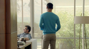 Samsung UHD TV TV Spot, 'Brother-in-Law' - Thumbnail 1