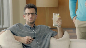 Samsung UHD TV TV Spot, 'Brother-in-Law' - Thumbnail 8