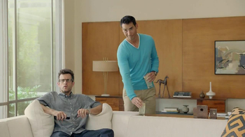 Samsung UHD TV TV Spot, 'Brother-in-Law' - Thumbnail 2