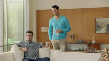 Samsung UHD TV TV Spot, 'Brother-in-Law'
