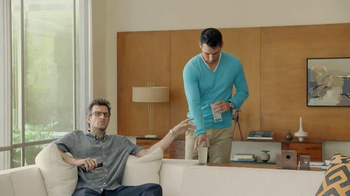 Samsung UHD TV TV Spot, 'Brother-in-Law' - Thumbnail 7