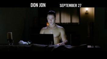 Don Jon - Alternate Trailer 11