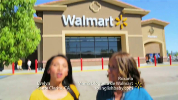 Walmart TV Spot, 'Evelyn: Cereales' [Spanish] - Thumbnail 1