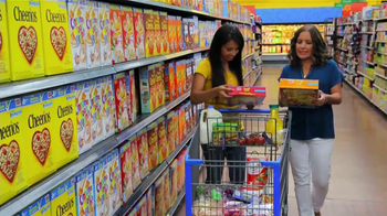 Walmart TV Spot, 'Evelyn: Cereales' [Spanish] - Thumbnail 6