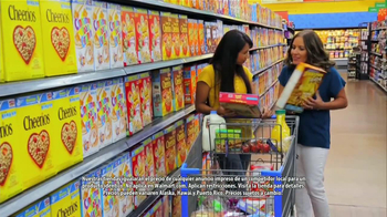 Walmart TV Spot, 'Evelyn: Cereales' [Spanish] - Thumbnail 7