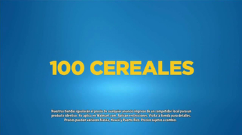 Walmart TV Spot, 'Evelyn: Cereales' [Spanish] - Thumbnail 8
