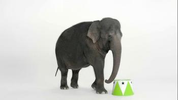 Wonderful Pistachios TV Spot, 'Elephant' - Thumbnail 2