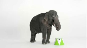Wonderful Pistachios TV Spot, 'Elephant' - Thumbnail 7