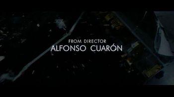 Gravity - Alternate Trailer 9