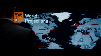 Xfinity On Demand TV Spot, 'World War Z'