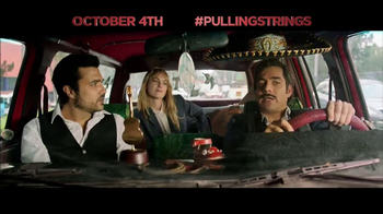 Pulling Strings - 496 commercial airings