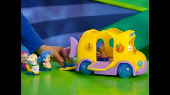 Bubble Guppies Swim-sational School TV Spot - Thumbnail 9