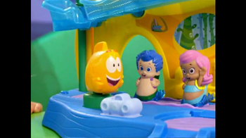 Bubble Guppies Swim-sational School TV Spot - Thumbnail 3
