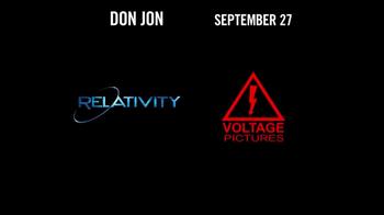 Don Jon - Alternate Trailer 12