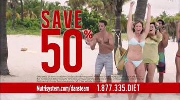 Nutrisystem TV Spot, 'Dan's Team' Featuring Dan Marino - Thumbnail 8