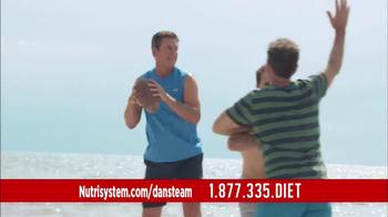 Nutrisystem TV Spot, 'Dan's Team' Featuring Dan Marino - Thumbnail 4