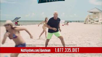 Nutrisystem TV Spot, 'Dan's Team' Featuring Dan Marino - Thumbnail 5