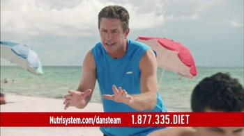 Nutrisystem TV Spot, 'Dan's Team' Featuring Dan Marino - Thumbnail 6