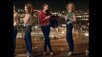Lee Perfect Fit Jeans TV Spot