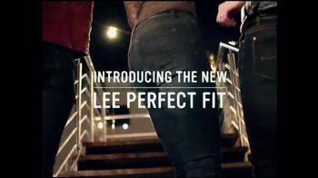 Lee Perfect Fit Jeans TV Spot - Thumbnail 5