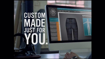 Lee Perfect Fit Jeans TV Spot - Thumbnail 8