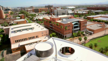 Arizona State University TV Spot, 'Dream It, Do It'