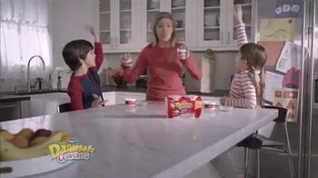 Danimals Crunchers TV Spot, 'Speed Talking Mom' - Thumbnail 9