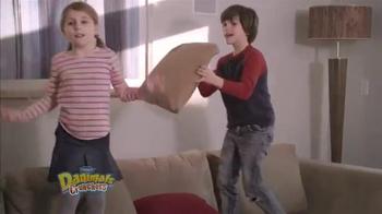 Danimals Crunchers TV Spot, 'Speed Talking Mom' - Thumbnail 3