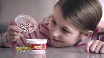 Danimals Crunchers TV Spot, 'Speed Talking Mom' - Thumbnail 6